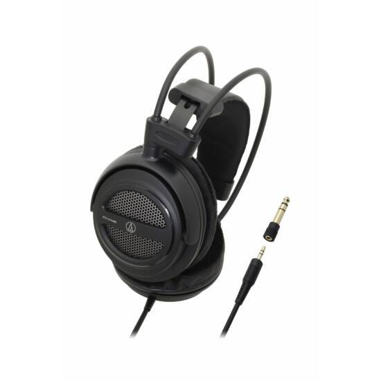 Audio-Technica ATH-AVA400 fejhallgató 846655fadd
