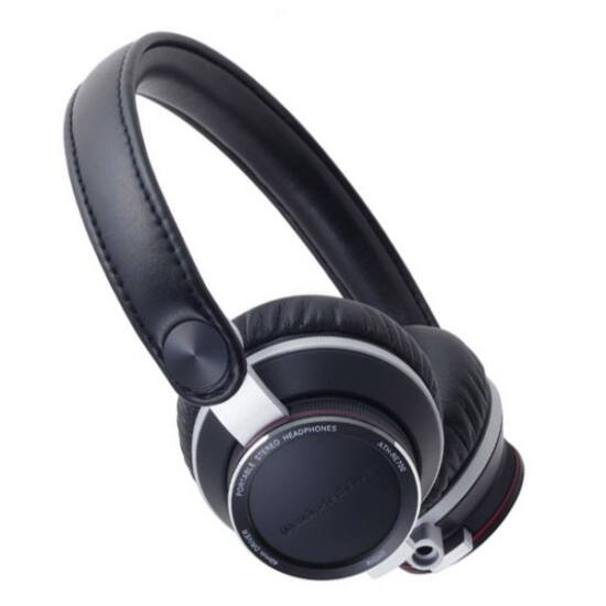 Audio-technica ATH-RE700 fejhallgató, fekete