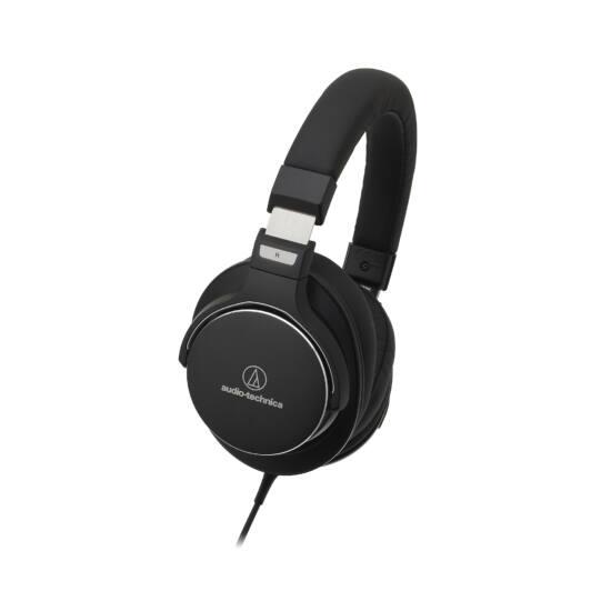 Audio-technica ATH-MSR7NC Zajszűrős fejhallgató
