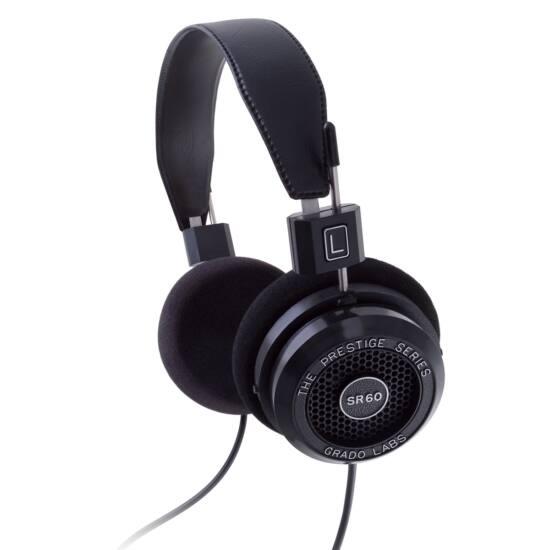 Grado SR60i fejhallgató (Bemutató darab)