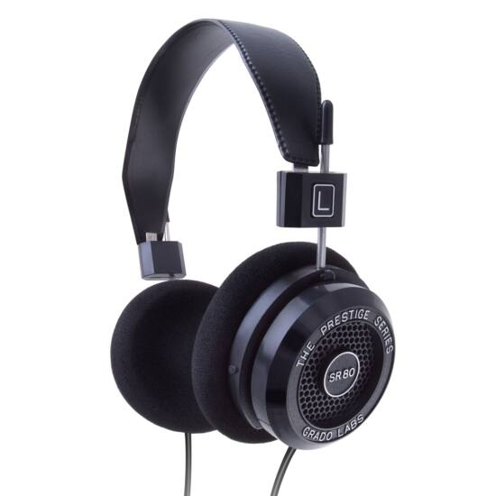 Grado SR80e fejhallgató