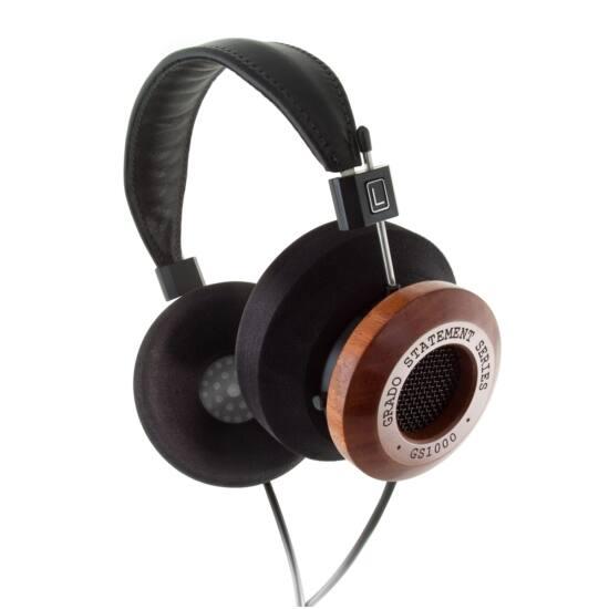 Grado GS1000i referencia fejhallgató