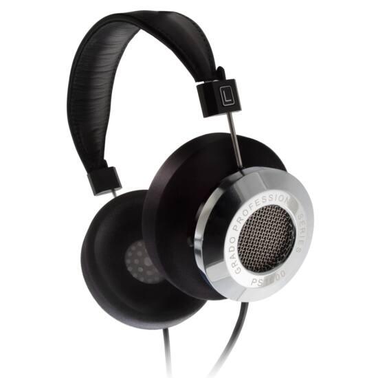 Grado PS1000 professzionális fejhallgató