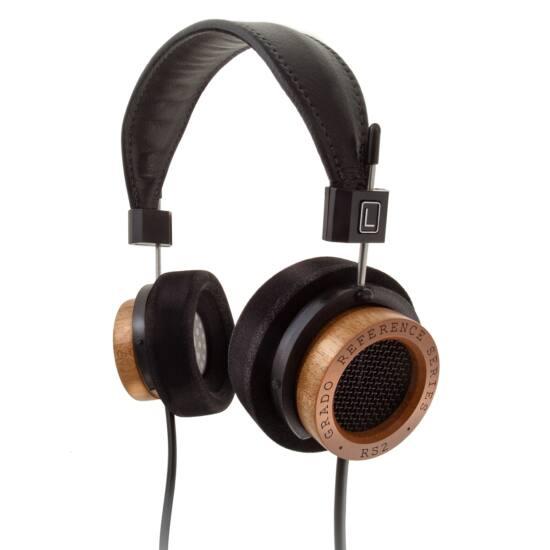 Grado RS2i referencia fejhallgató