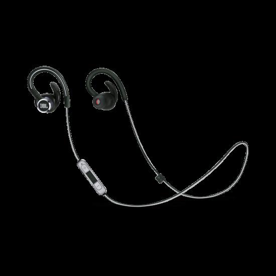 JBL Reflect Contour 2 Bluetooth-os fülhallgató, fekete