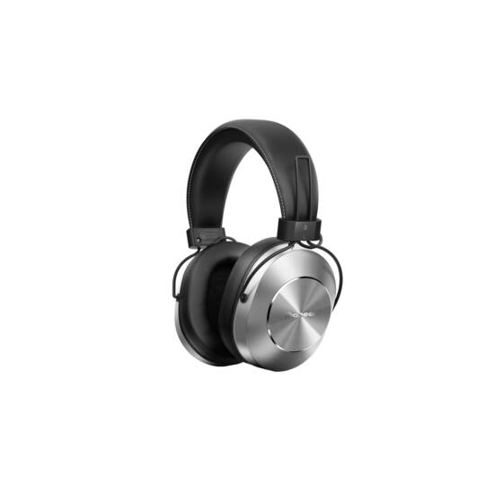 Pioneer SE MS7 BT Bluetooth fejhallgató ezüst