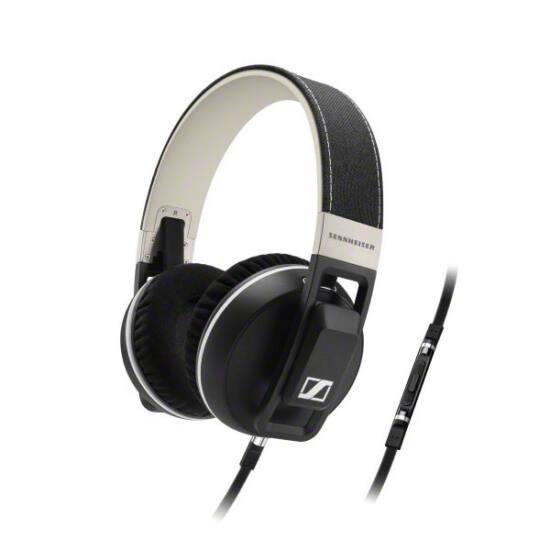 Sennheiser Urbanite XL fejhallgató, Black Galaxy
