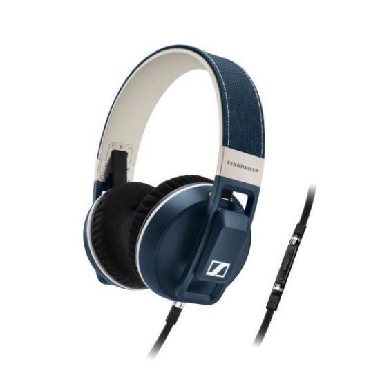 Sennheiser Urbanite XL fejhallgató, Denim Galaxy