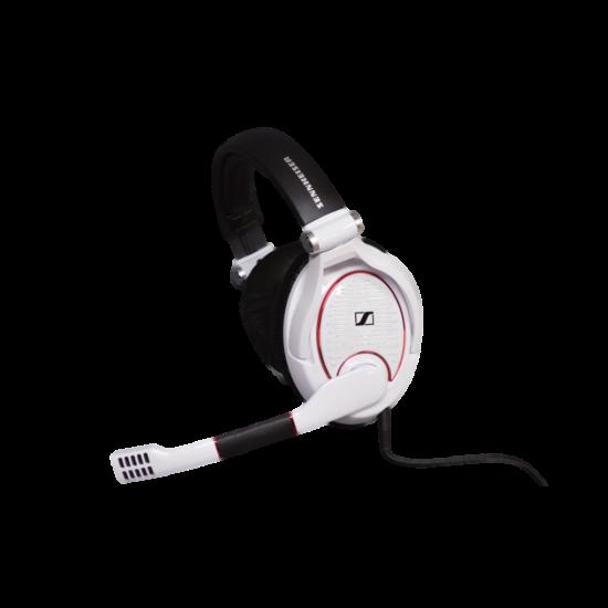 Sennheiser G4ME ZERO Gamer fejhallgató fehér