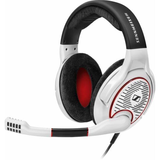 Sennheiser G4ME ONE Gamer fejhallgató fehér