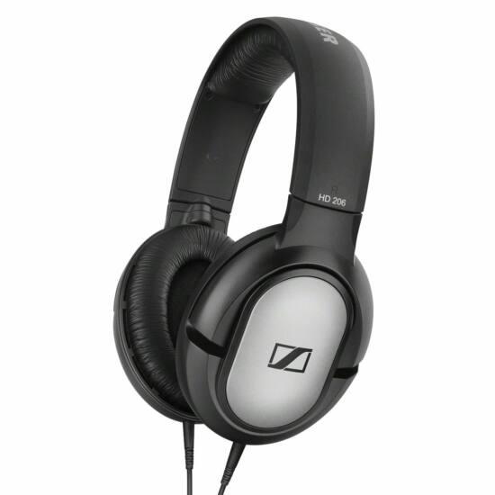 Sennheiser HD 206  fejhallgató