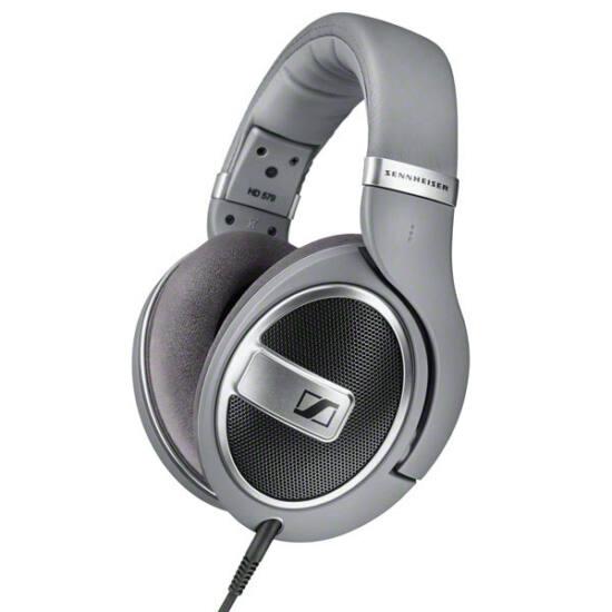 Sennheiser HD 579 fejhallgató