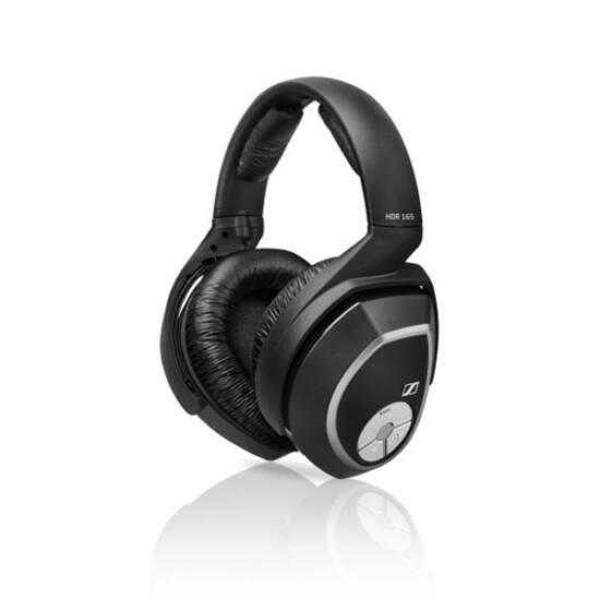 Sennheiser HDR 165 kiegészítő vezeték nélküli fejhallgató