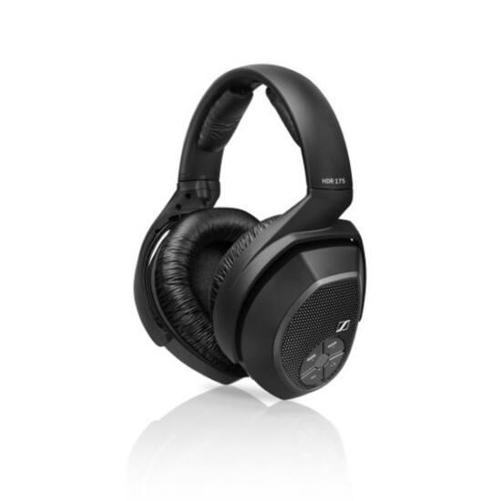 Sennheiser HDR 175 kiegészítő vezeték nélküli fejhallgató