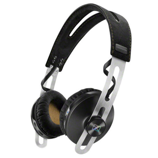 Sennheiser MOMENTUM On-Ear Wireless fejhallgató