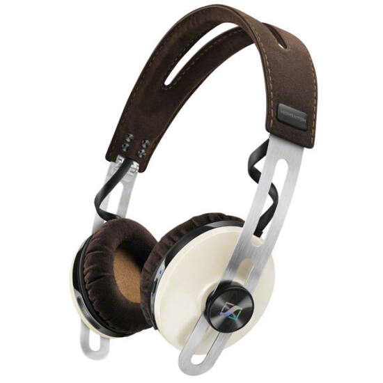 Sennheiser MOMENTUM On-Ear Ivory Wireless fejhallgató