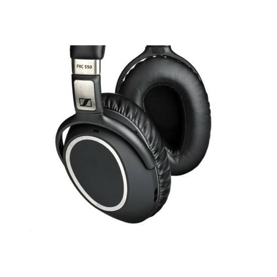 Sennheiser PXC 550 Wireless Fejhallgató (Bemutató darab)