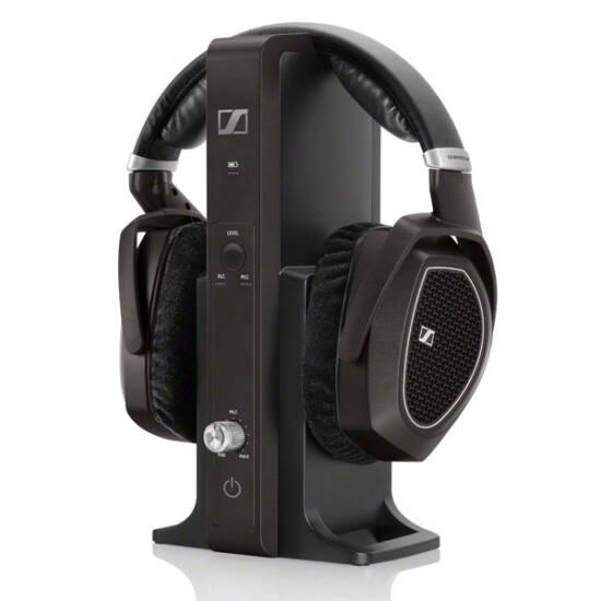 Sennheiser RS 185 vezeték nélküli fejhallgató
