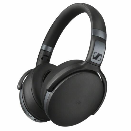 Sennheiser HD 4.40 Bluetoothos fejhallgató