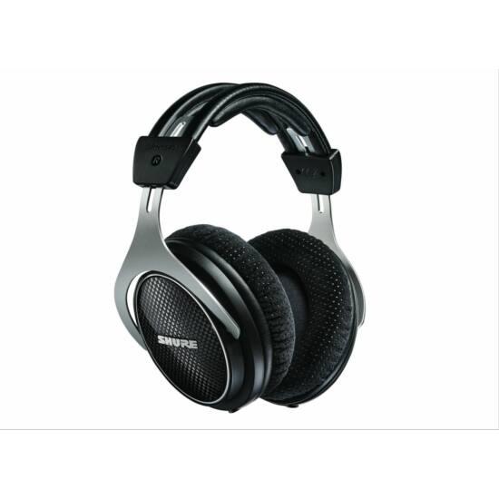 Shure SRH1540  Prémium audiofil fejhallgató