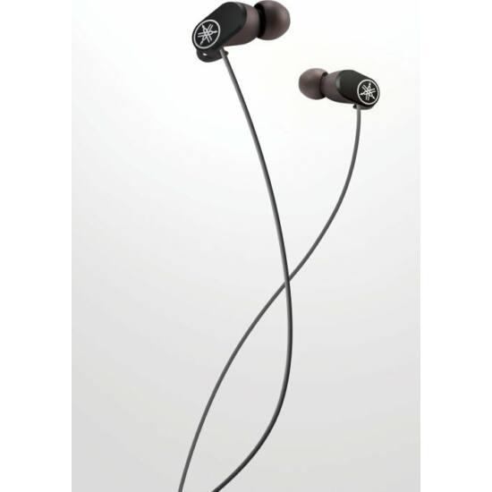 Yamaha EPH-R32 fülhallgató, fekete