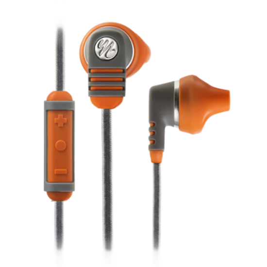 Yurbuds Venture Pro sport fülhallgató