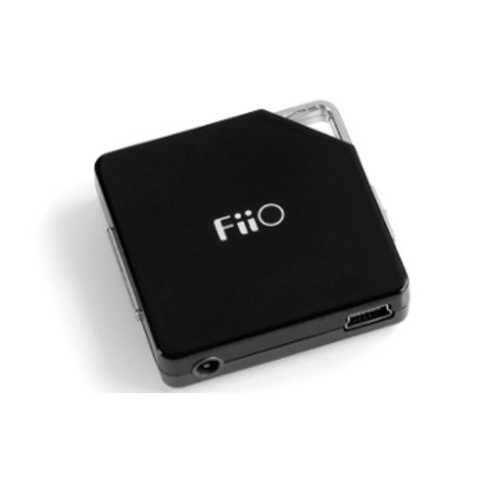 FiiO E6 Fujiyama Mini és Mobil fejhallgató erősítő ... b50723b468