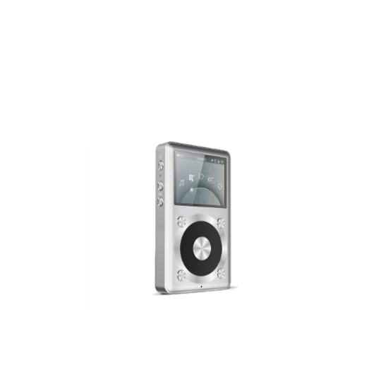 FIIO X1 FLAC LEJÁTSZÓ (DAP) - Fejhallgatópláza webáruház 309976b1d1