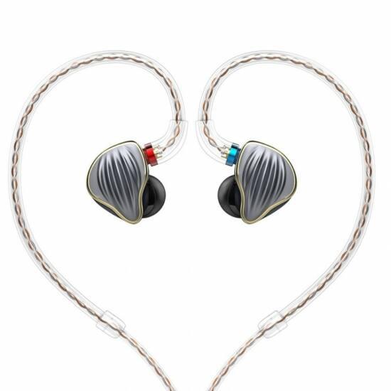 FiiO FH5 IEM fülhallgató