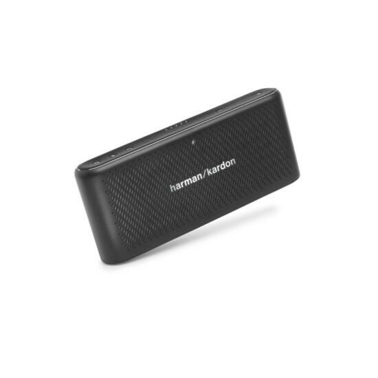 Harman Kardon Traveler, hordozható Bluetooth hangszóró