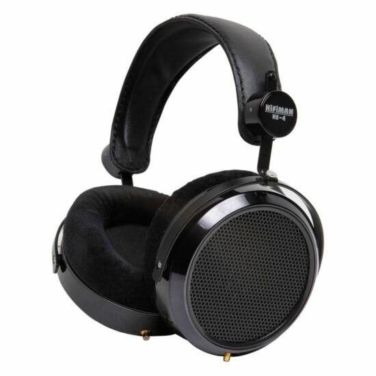 HiFiMAN HE-4 Hi-Fi fejhallgató