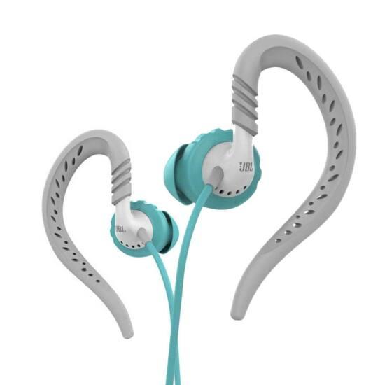JBL Focus 100 sport fülhallgató, teal