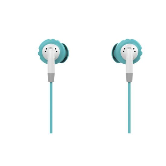 JBL Inspire 100 sport fülhallgató, fehér