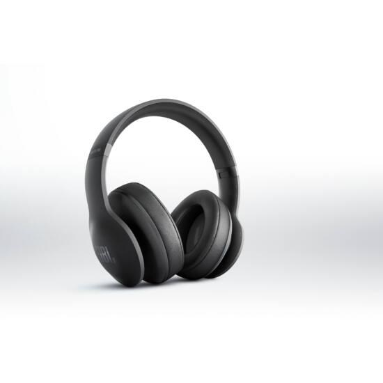 JBL Everest 700 ELITE Bluetooth zajszűrős fejhallgató, fekete