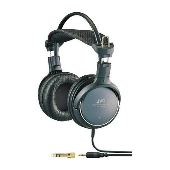 JVC HA-RX700 HI-FI zárt fejhallgató