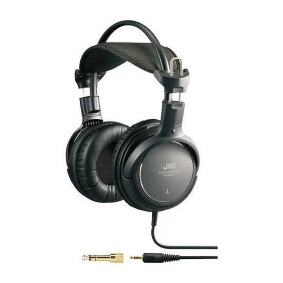 JVC HA-RX900 HI-FI zárt fejhallgató