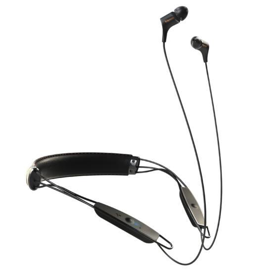 Klipsch R6 bluetooth-os nyakpántos fülhallgató (Bemutató darab)