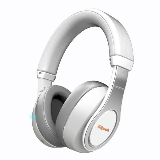 Klipsch Reference Over-ear bluetooth fejhallgató fehér