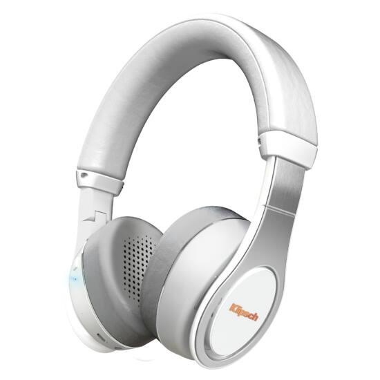 Klipsch Reference On-ear bluetooth fejhallgató fehér