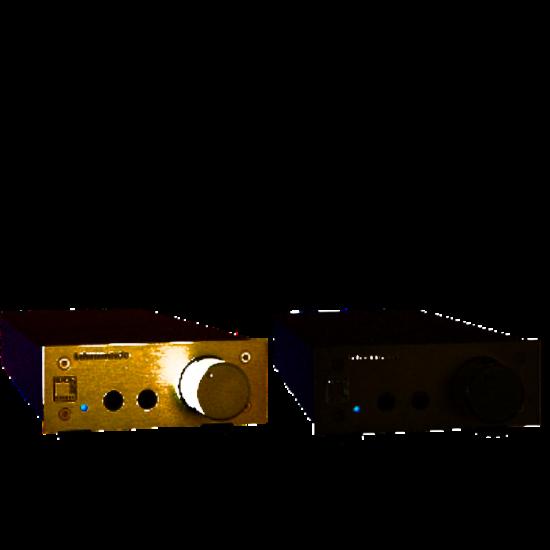 Lehmannaudio Linear USB fejhallgató erősítő - Fejhallgatópláza webáruház 26e3646738