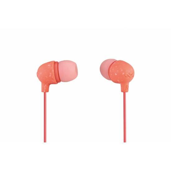 Marley (EM-JE061-PH) Little Bird Peach fülhallgató, Android