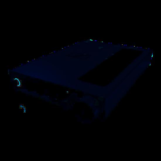 Sennheiser HDVD 800 fejhallgató erősítő