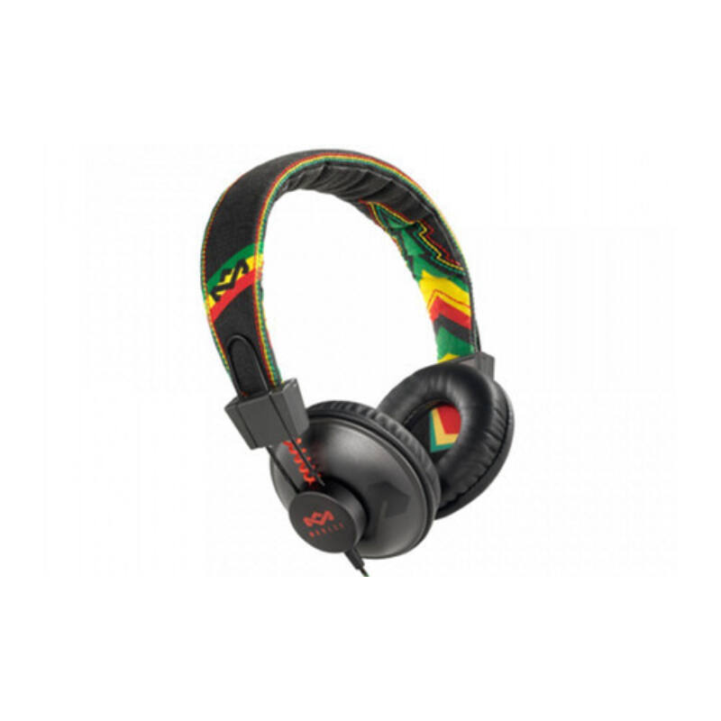 Marley (EM JH010 RA) Positive Vibration fejhallgató