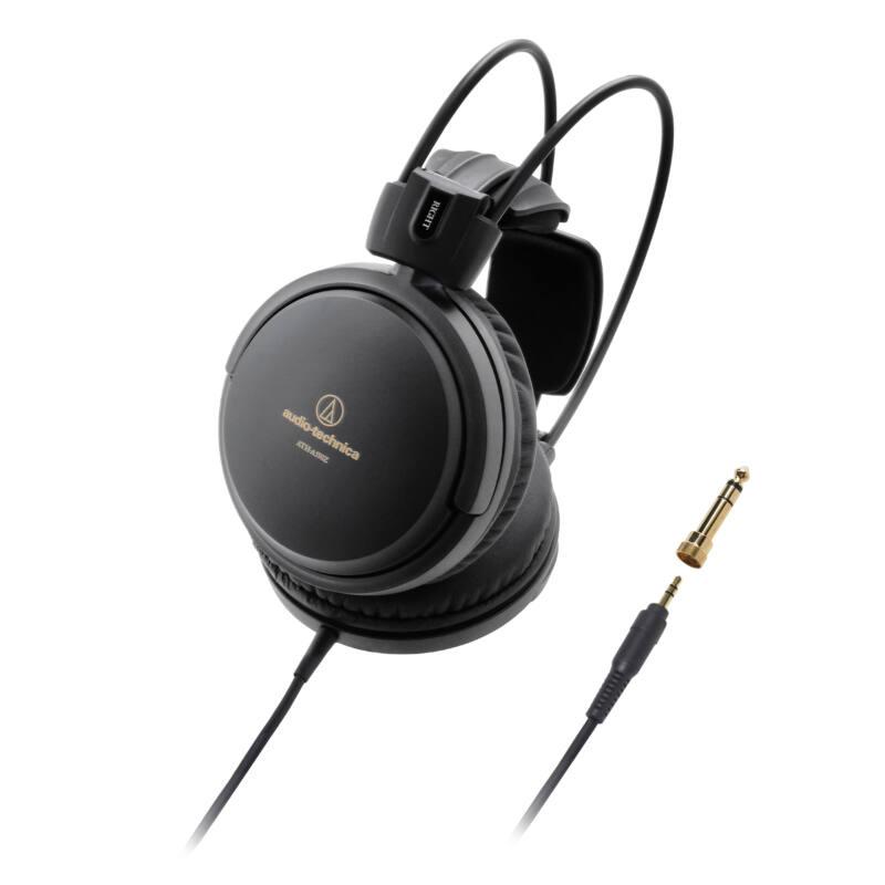 Audio-Technica ATH-A550Z ART Monitor zárt hifi fejhallgató