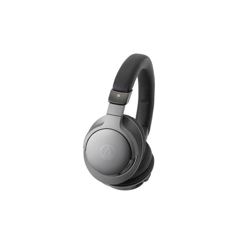 Audio-technica ATH-AR5BT vezeték nélküli fejhallgató, fekete