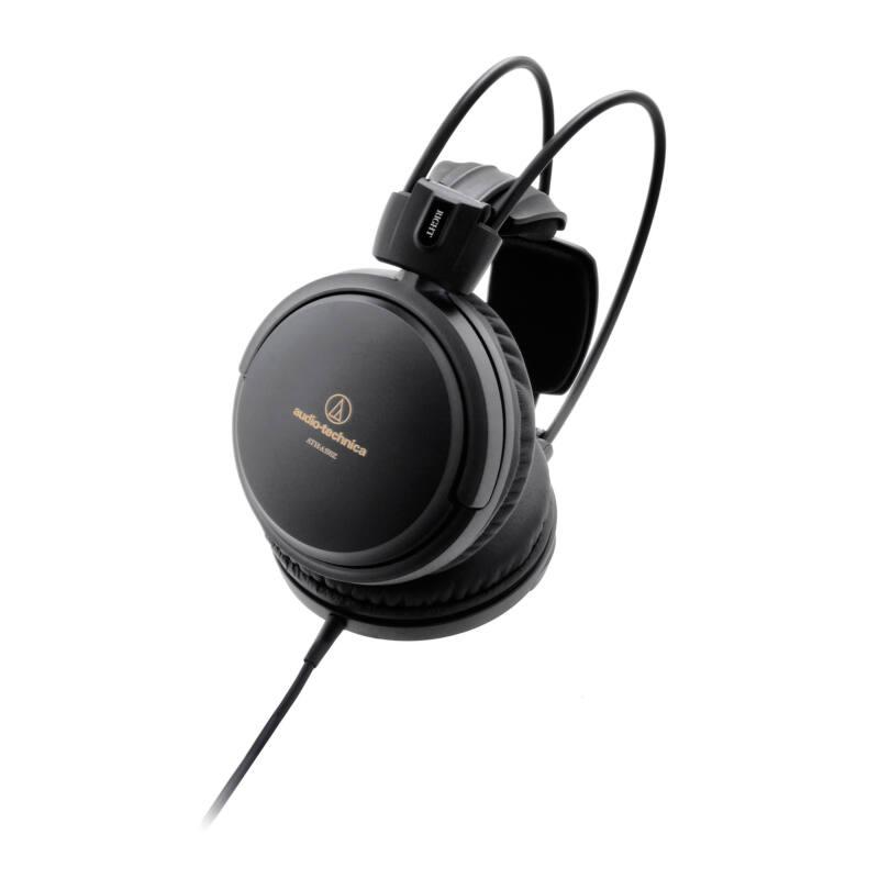 ATH-A550Z Fejhallgató, fekete
