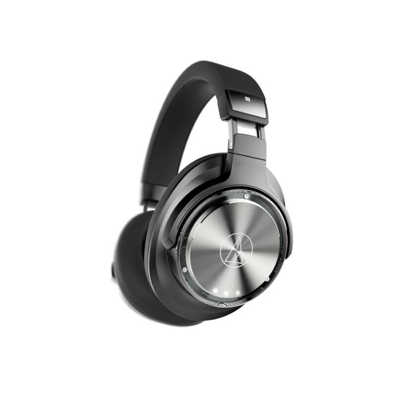 Audio-technica ATH-DSR9BT Vezeték nélküli Fejhallgató Pure Digital Drive™ technológiával