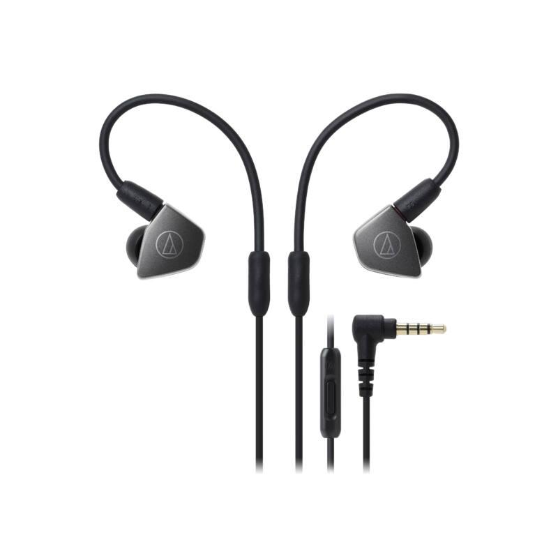 Audio-technica ATH-LS70iS Live-Sound fülhallgató