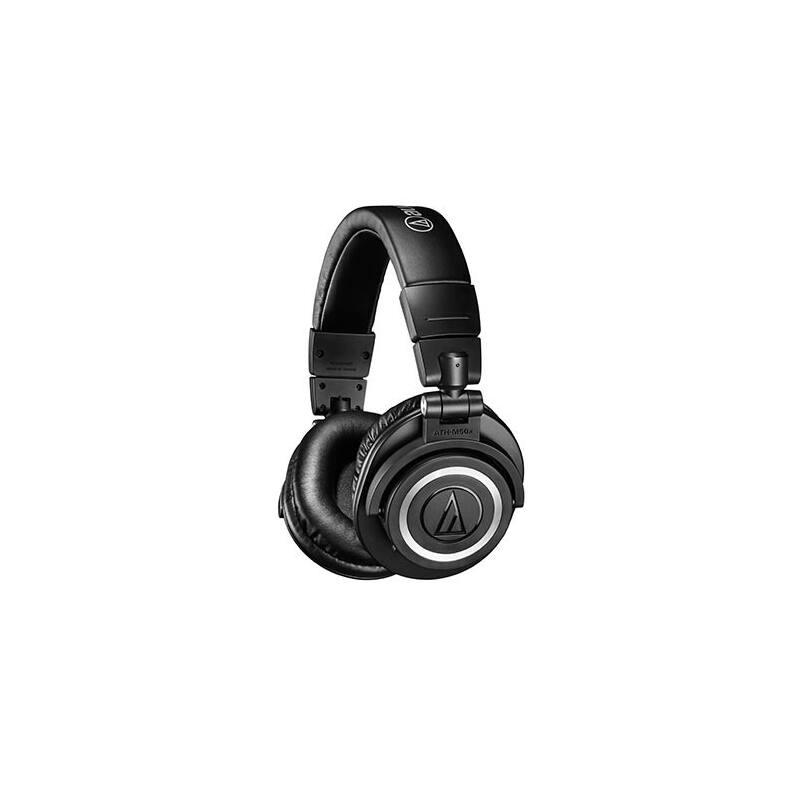Audio-Technica  ATH-M50xBT bluetooth fejhallgató