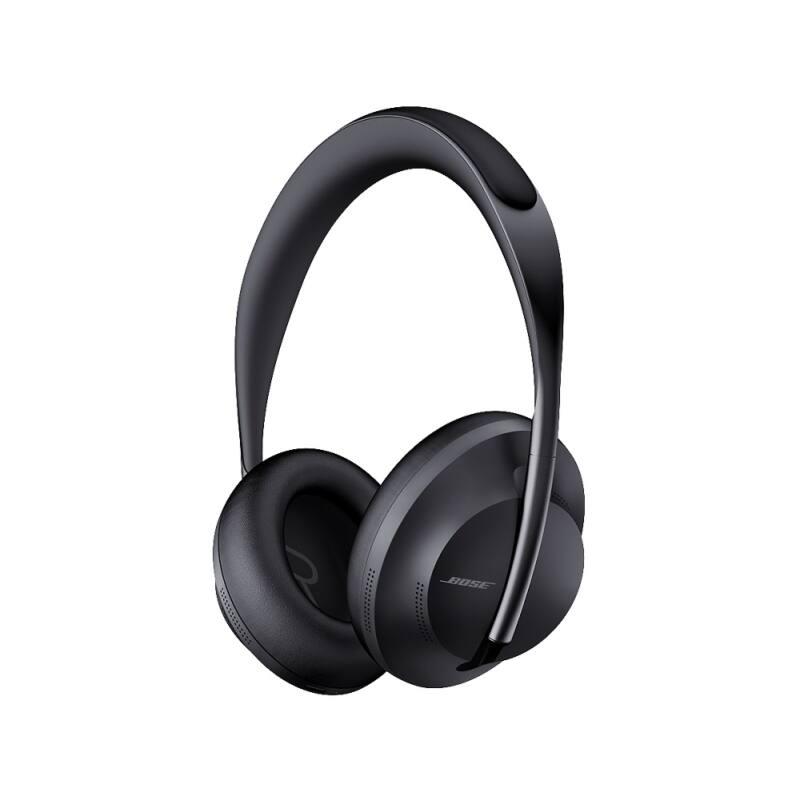 Bose Headphones 700 aktív zajszűrős fejhallgató, fekete